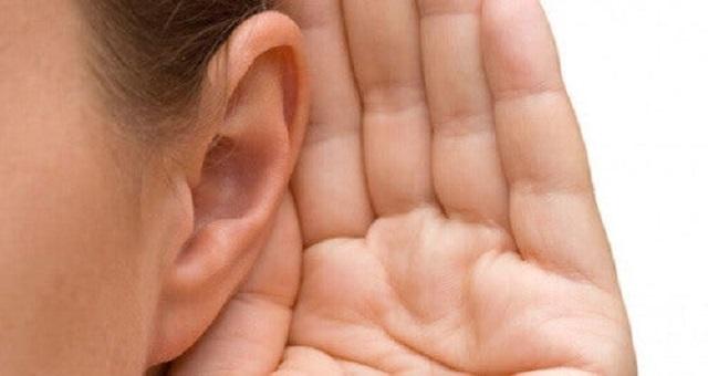 Писк у вухах